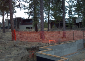 tree preservation in Bend Oregon