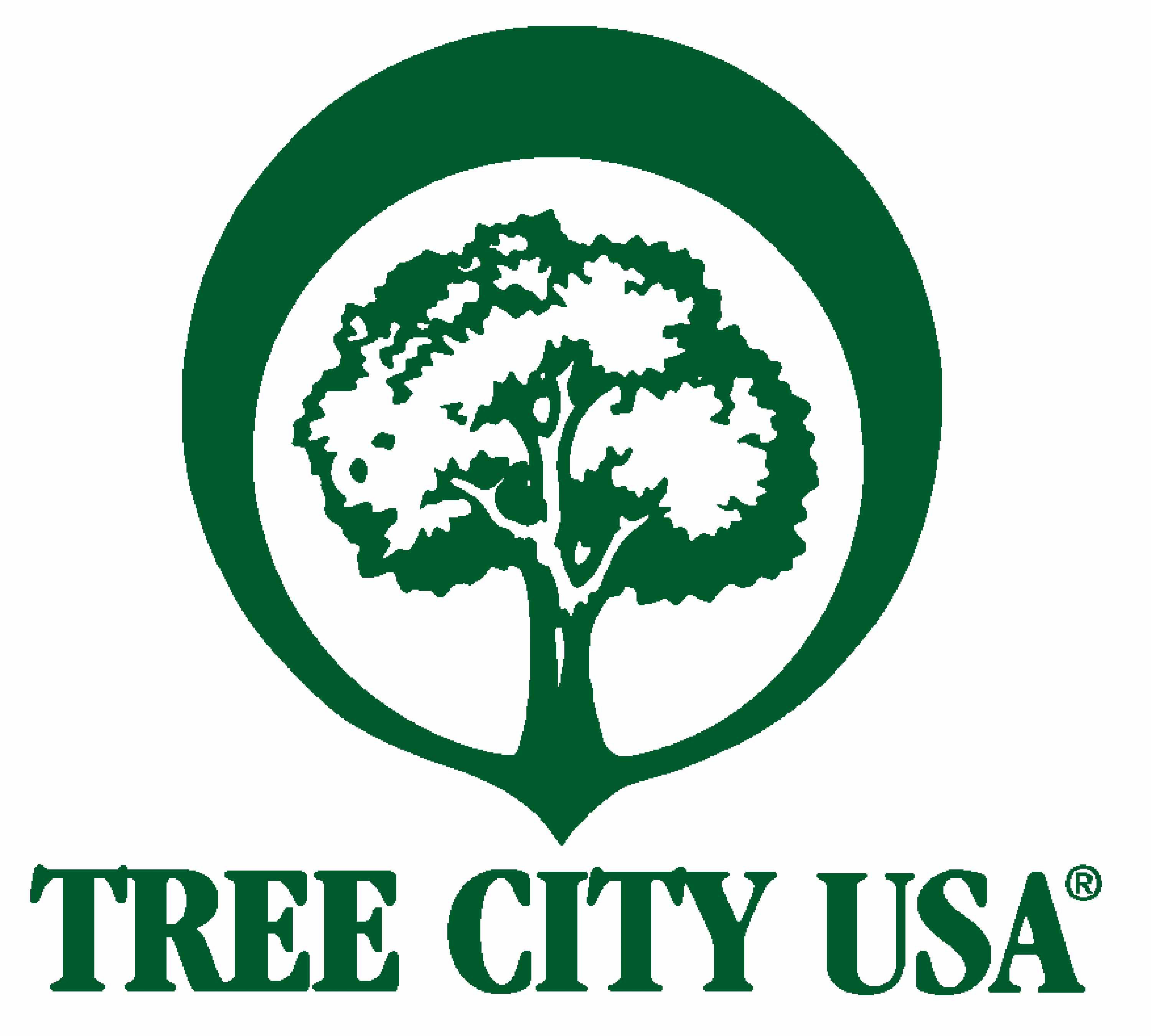 Bend, Oregon: Tree City USA?